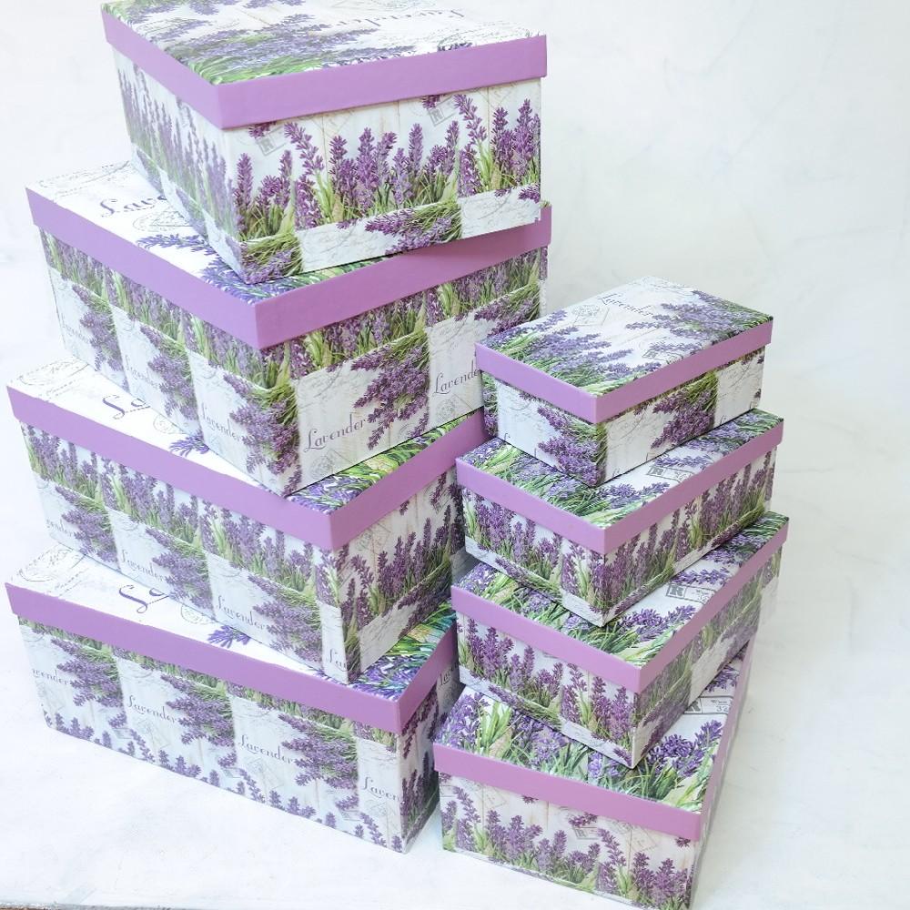 krabice dárková 15x21 cm