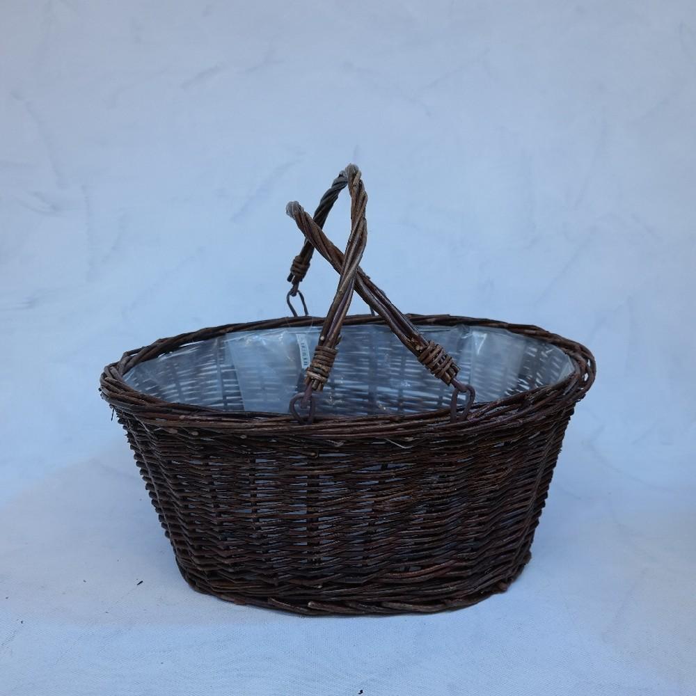 košík dekorace