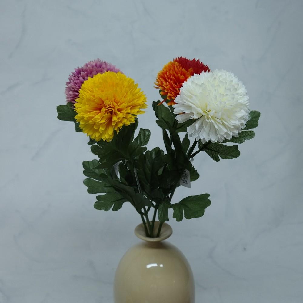 květina umělá