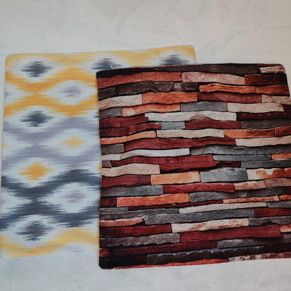 povlak 42x42 gabi/aztek