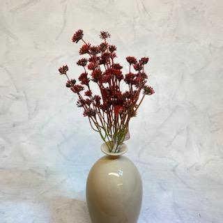 květina umělá jetel