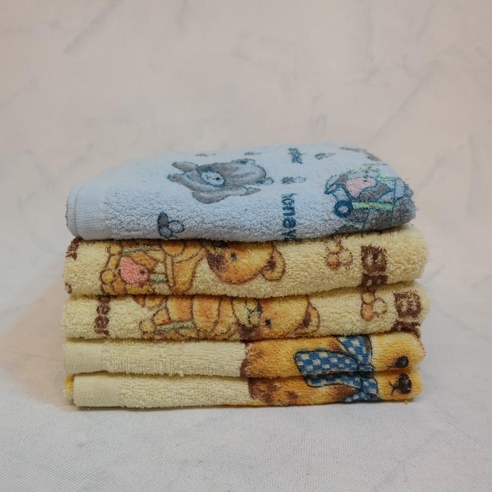 ručník 45x95 honey bear