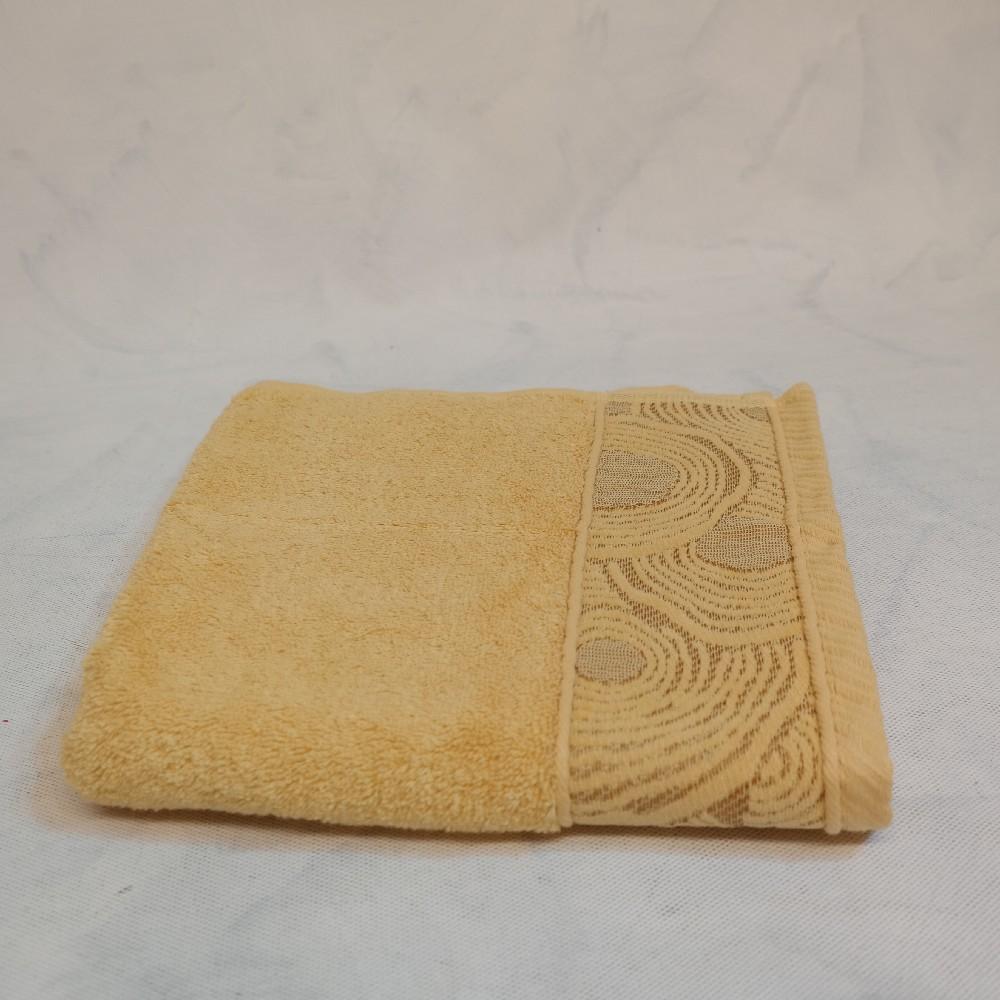 ručník bambus 50x100cm