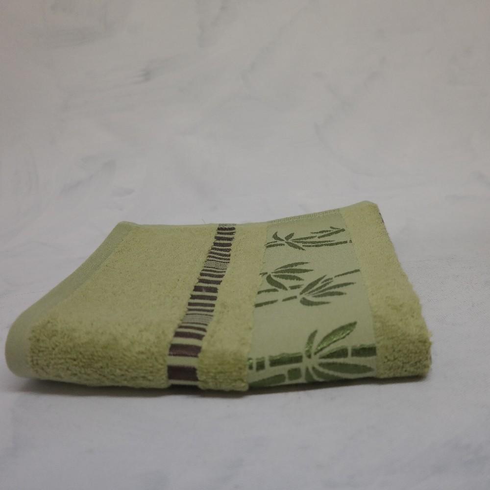 ručník 40x90  s bamb vláknem