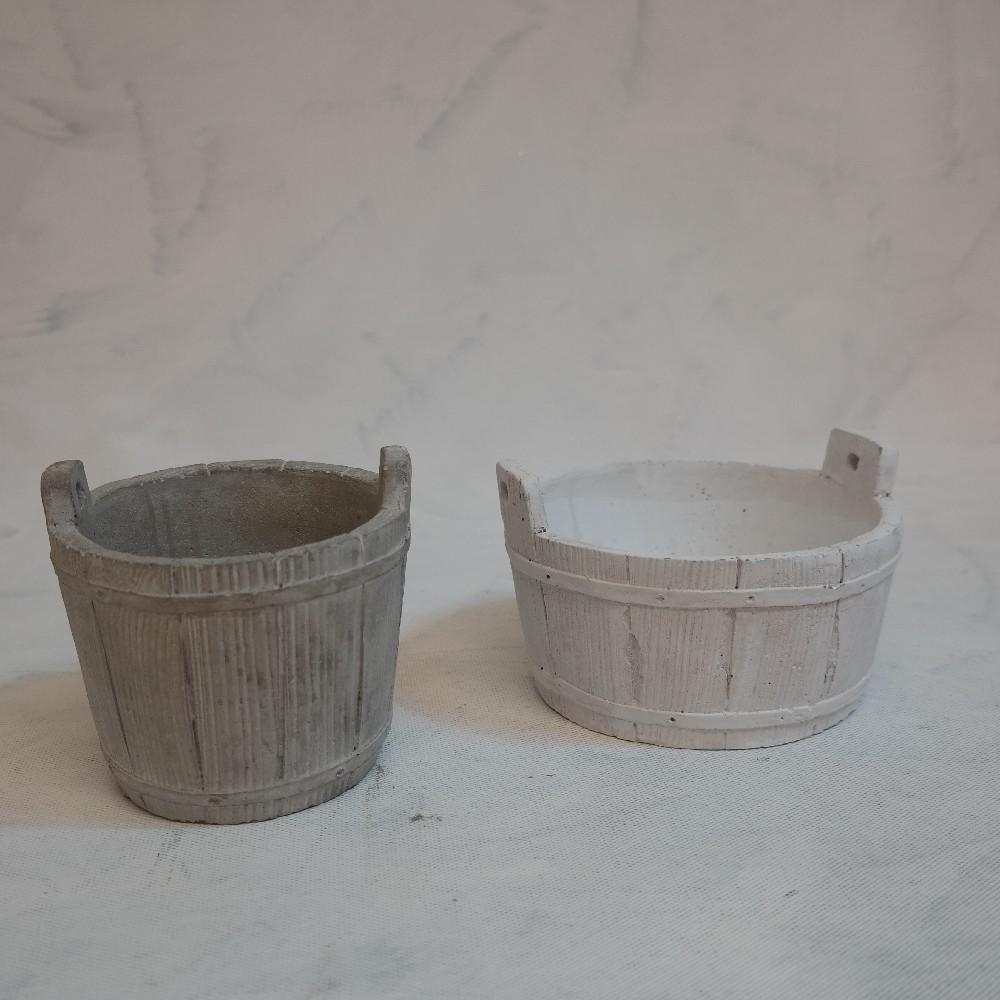 obal na květináč keramika
