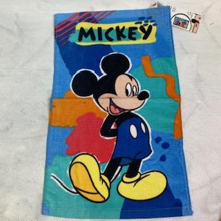 ruční k  30x50cm mickey  mouse