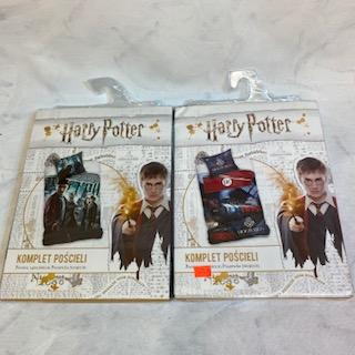povlečení 140x200 bavlna Harry Potter