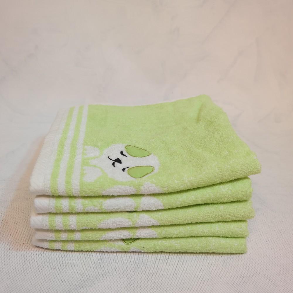 ručník 50x70 dětský ZStan