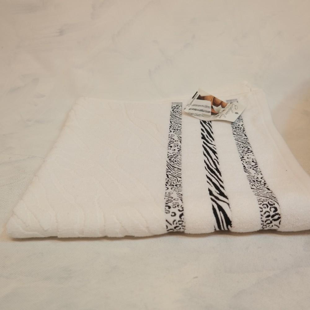 osuška 70x140cm zebra