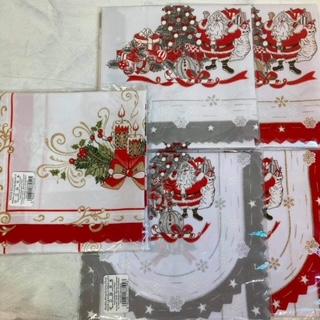 ubrus Vánoční 70x70cm