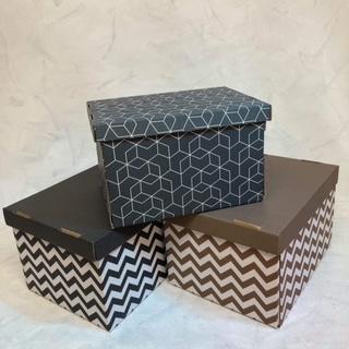 krabice karton 30x22x20cm