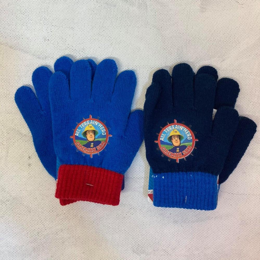 rukavice dětské
