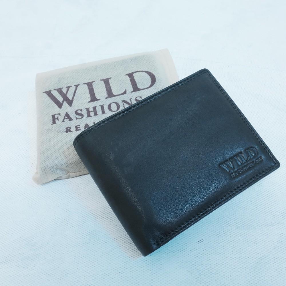 peněženka pánská kožená