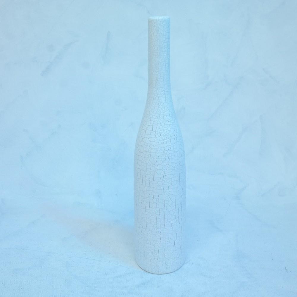 váza 38x8cm