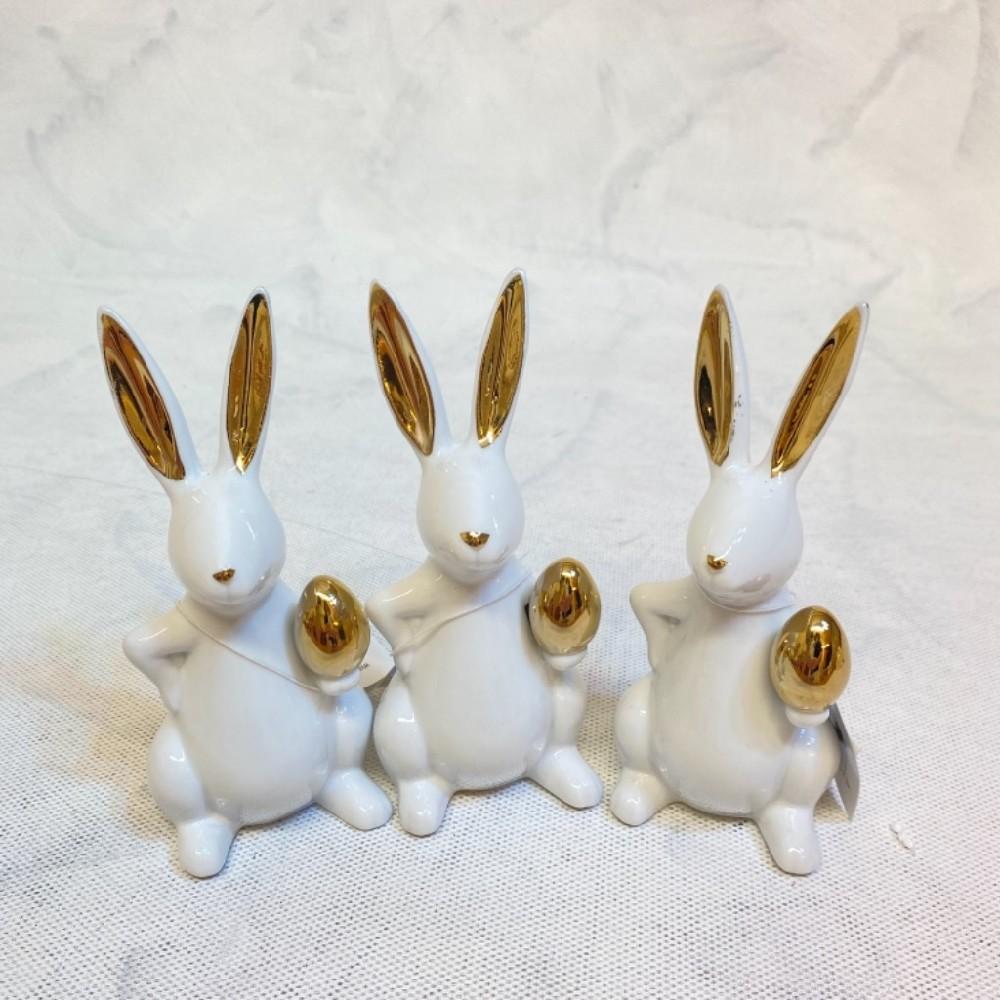 figurka králík