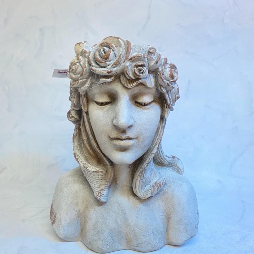 hlava obal na květiny