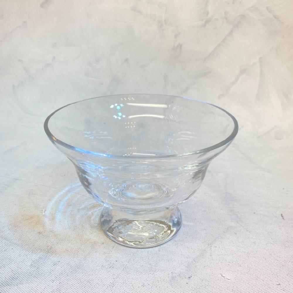 váza skleněná