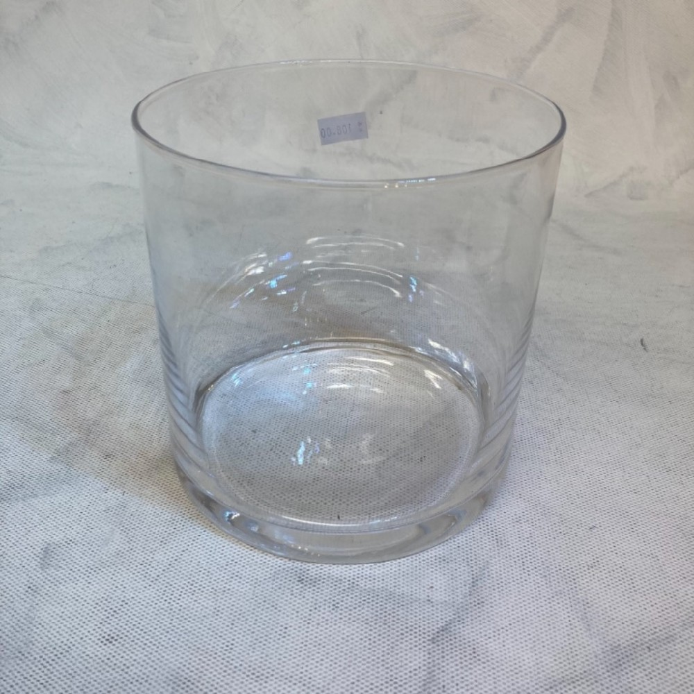 sklo váza