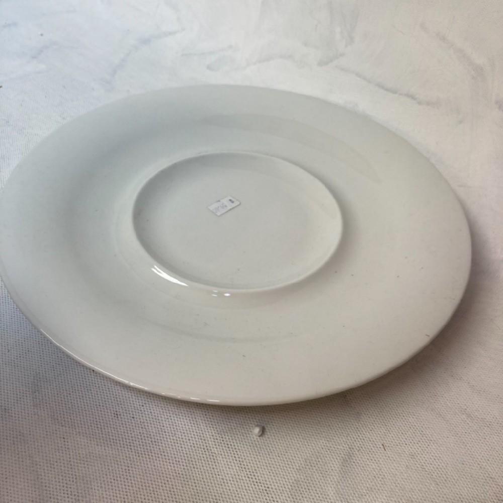 talíř porcelán
