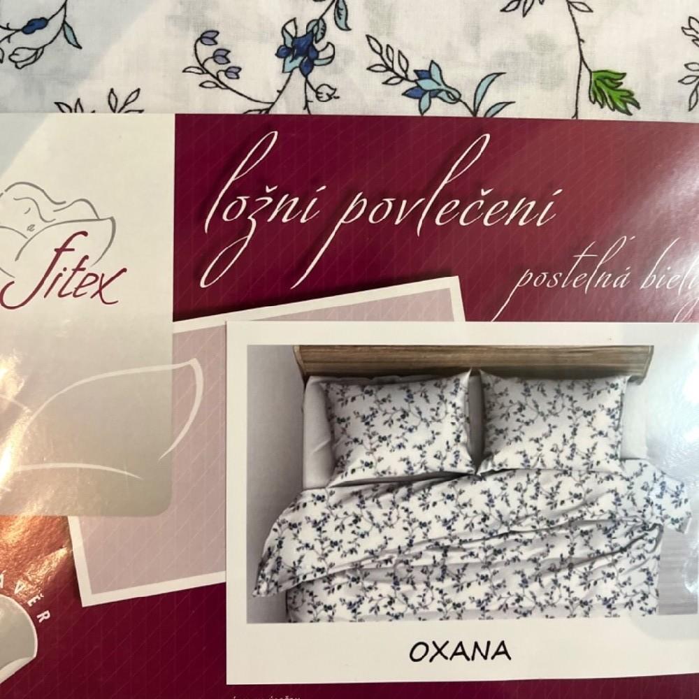 povlečení 140x200cm bavlna