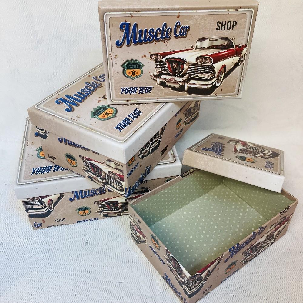 krabice dárková