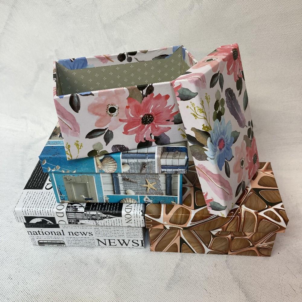 krabice 7x9x15cm