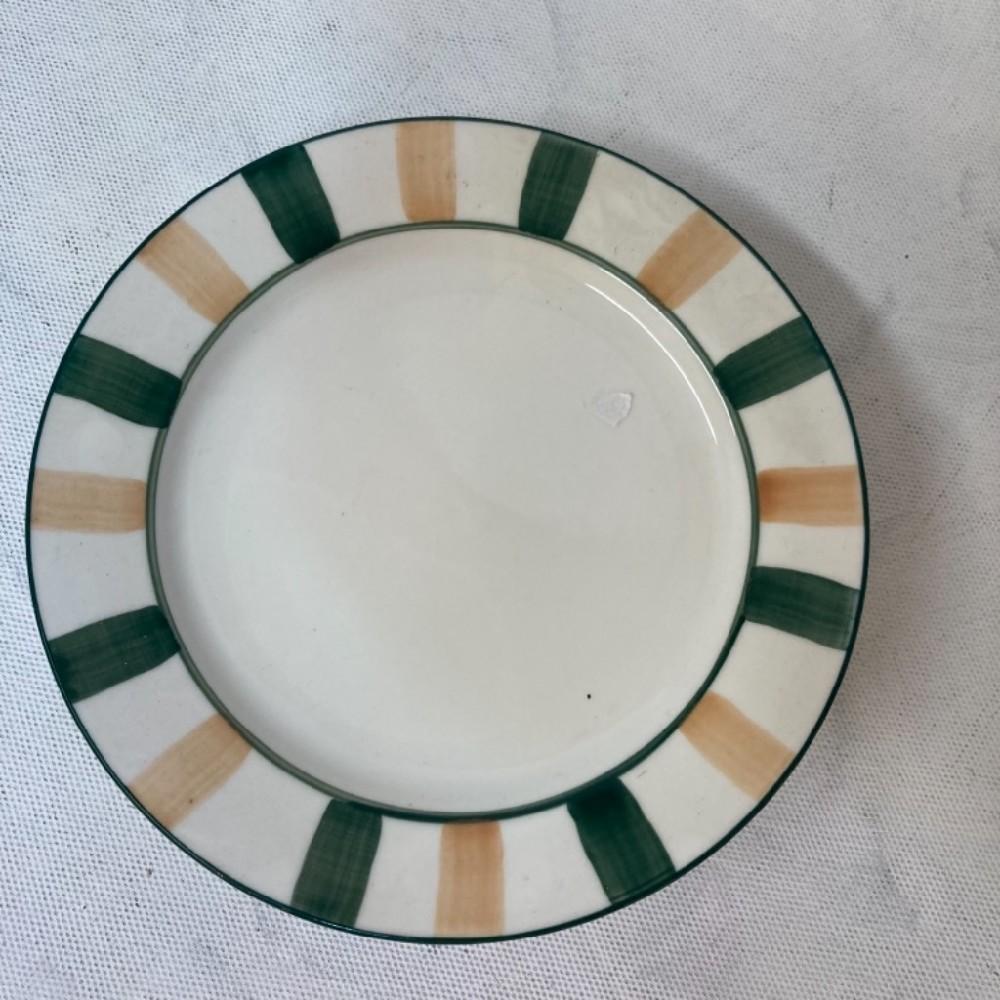 talíř 20cm