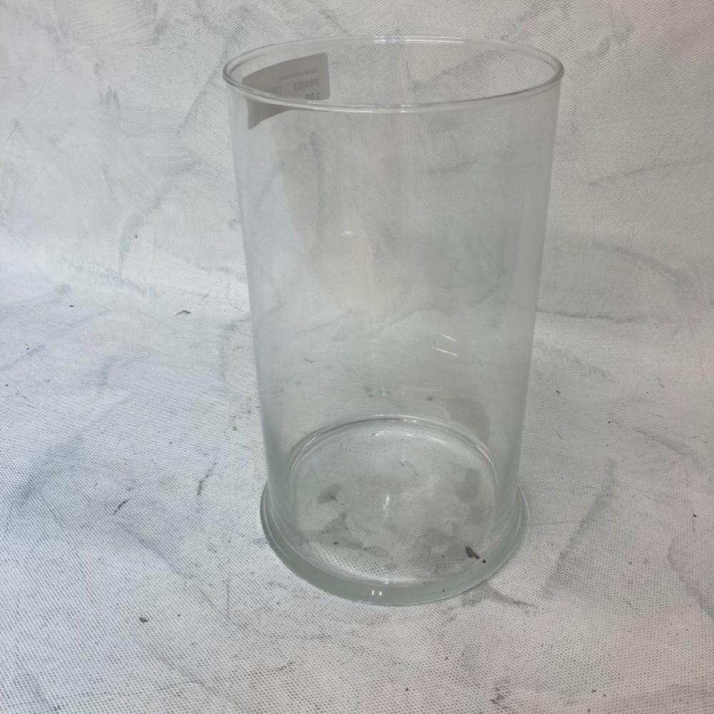 váza sklo válec