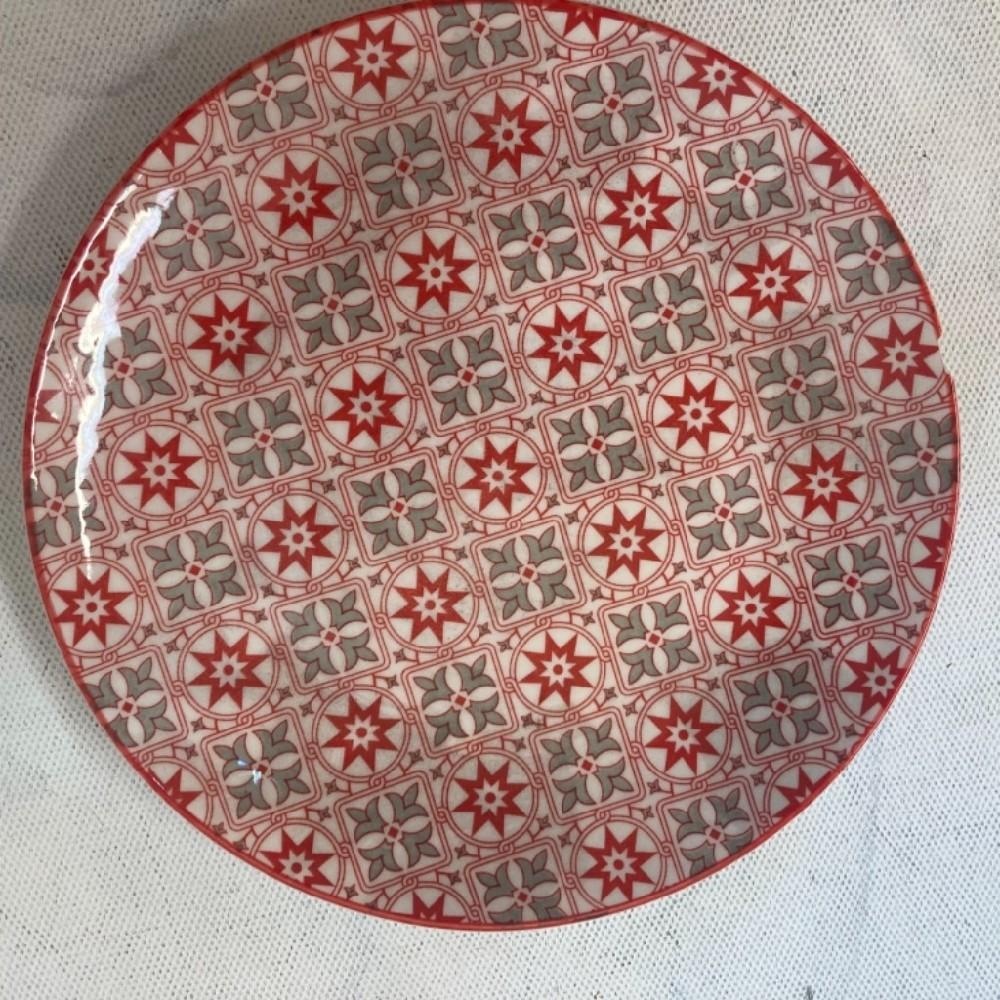 talíř 20 cm