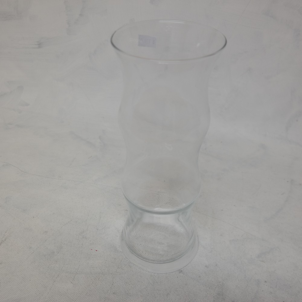 váza sklo 30 cm