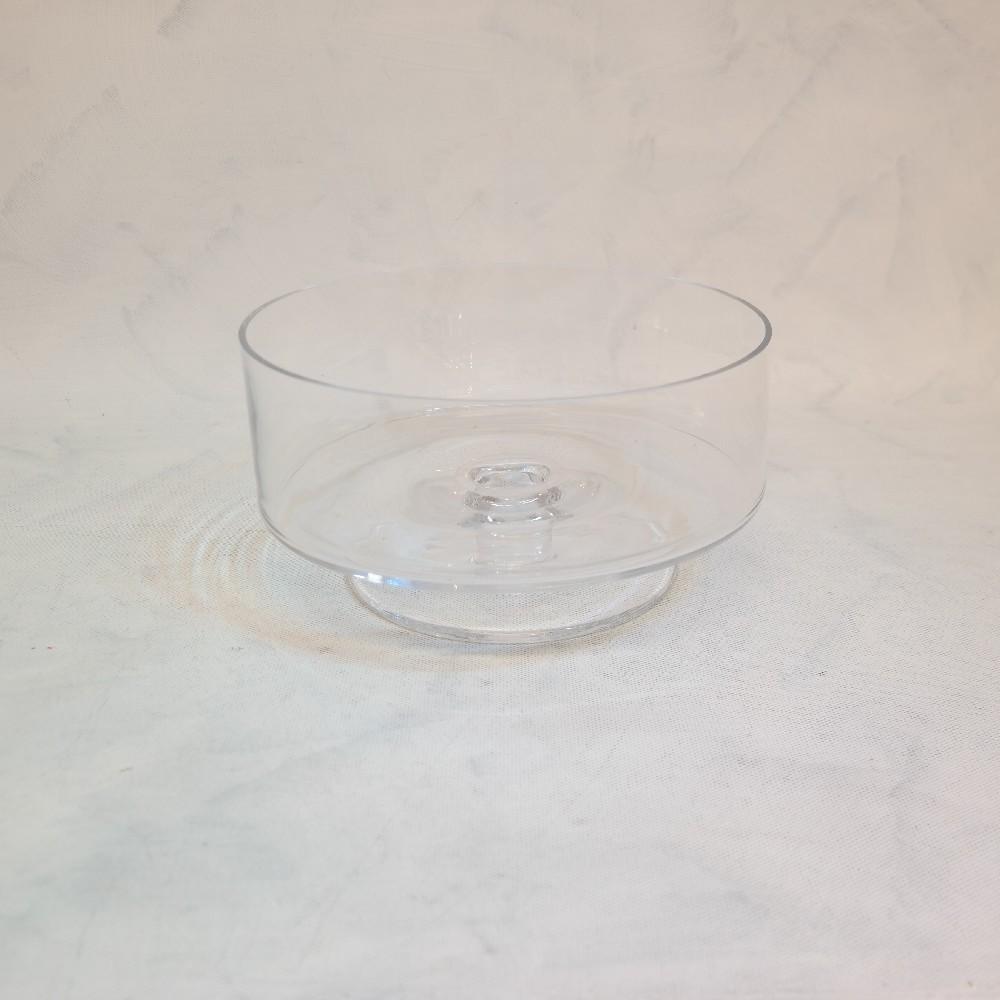 podnos sklo, 24 cm