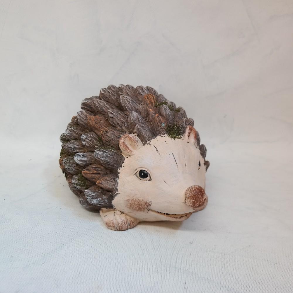 ježek dekorace zahradní