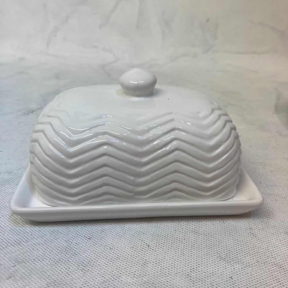 máselníčka keramická