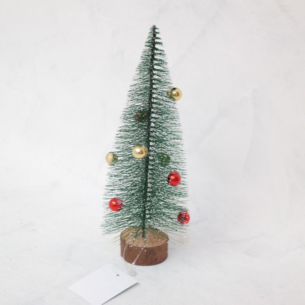 stromeček Vánoční
