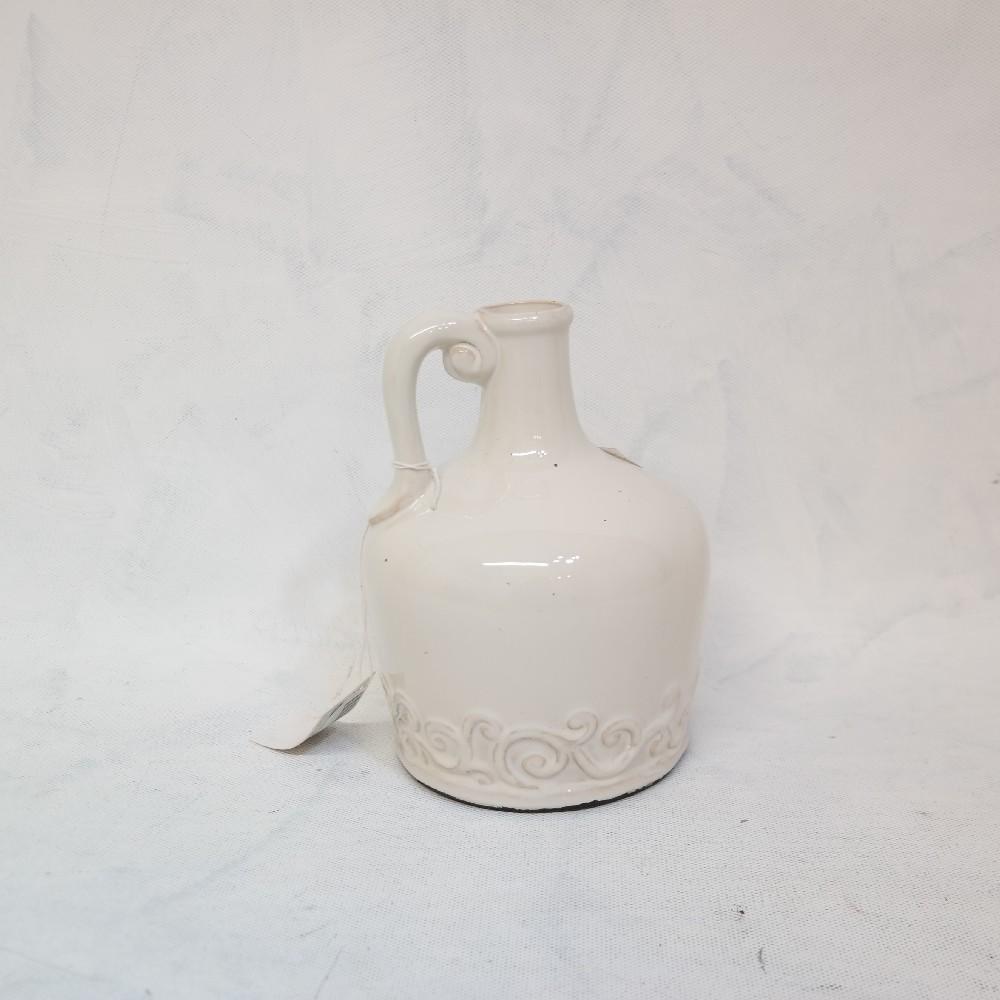 džbán keramický