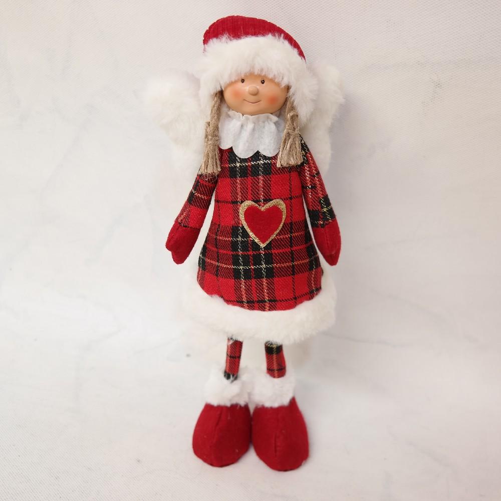 anděl vánoční dekorace