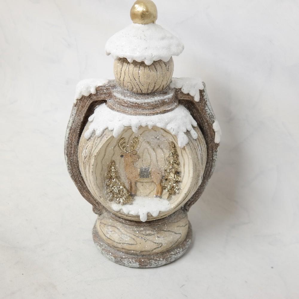 lampa LED světlo  45 cm