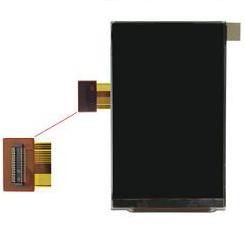 LCD - Displej LG KP500, KP501, GS290, GM360