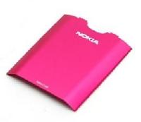 Nokia C3-00 Kryt baterie (Pink)