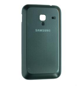 Samsung S7500 Ace+ Kryt Baterie (Dark Blue)