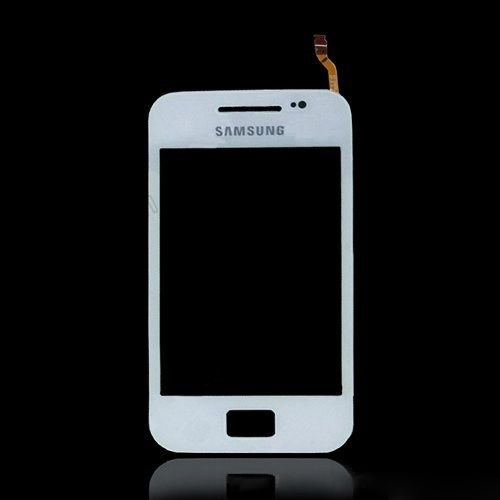 Dotyková deska + sklíčko Samsung S5830i White
