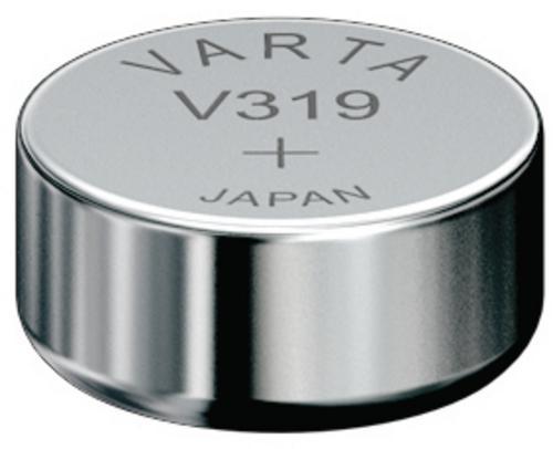 VARTA V319 baterie hodinková 1ks blistr