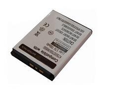 Baterie Sony Ericsson K/D750i/K600i/W800i/Z520i, Li-ION 700 mAh, kompatibilní
