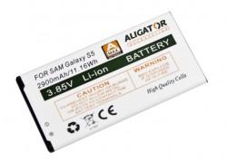 Samsung G900 Galaxy S5 Baterie Li-ION 2900mAh / EB-BG900BB