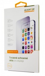 Ochranné tvrzené sklo ALIGATOR ULTRA, iPhone XS Max/iPhone 11 Pro Max