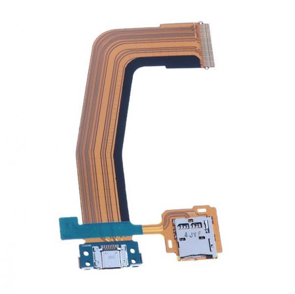 Samsung Galaxy Tab S 10.5 / T800 Nabíjecí USB konektor, flex