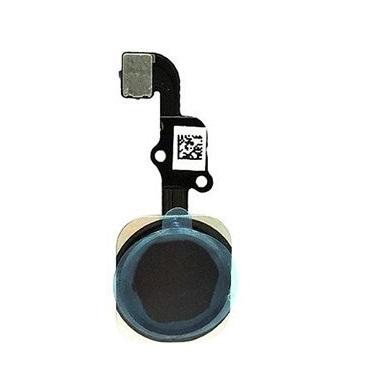 Apple iPhone 6S / 6S Plus Home Button (Black)