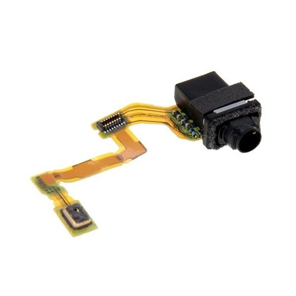 Sony Xperia Z5 (E6653) Konektor Pro Sluchátka, Flex, Mikrofon