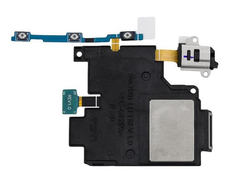 Samsung Galaxy Tab S 10.5 / T800 Hlasitý Reproduktor, Buzzer, Zvonek