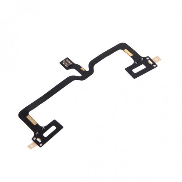 OnePlus 3 Home Button Flex Kabel, Spodní Tlačítka